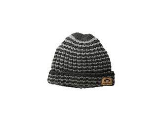Appaman Kids Soft Thick Knit Folded Bottom Kyle Hat (Infant/Toddler/Little Kids/Big Kids)