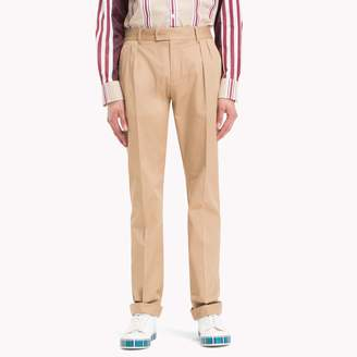 Tommy Hilfiger Slim Fit Dressy Chino