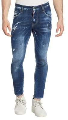 Viktor & Rolf Skater Day Jeans