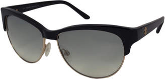 Roberto Cavalli Women's Rc 652S Melograno 58Mm Sunglasses