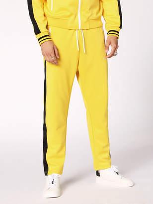 Diesel Pants 0AARS - Yellow - L