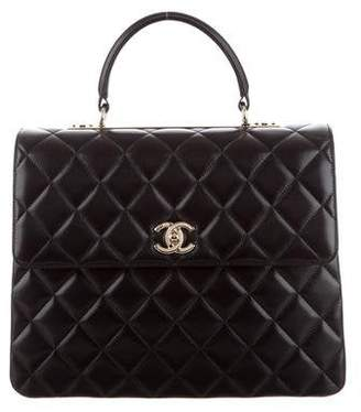 a0341874aa21a2 Chanel 2017 Large Trendy CC Bag w/ Tags