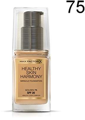 Max Factor 3 x Healthy Skin Harmony Miracle Foundation