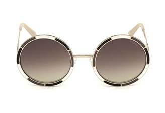 GUESS Unisex Adults' GU7584 05G Sunglasses