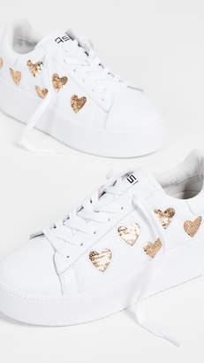87fe2a4af88c Ash Platform Sneakers - ShopStyle Australia