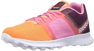 Reebok Women's Sublite Speedpak Athletic MT Running Shoe $35.99 thestylecure.com