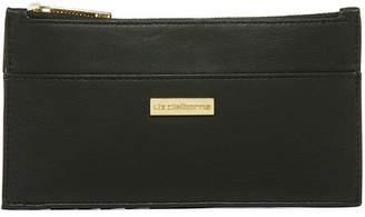 Liz Claiborne Card Wallet Credit Card Holder