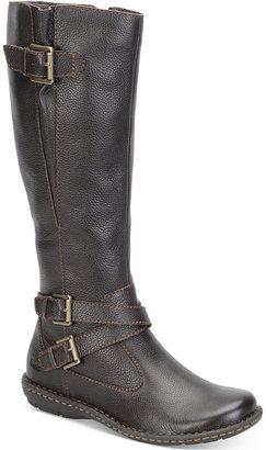 b.o.c Barbana Riding Boots $155 thestylecure.com