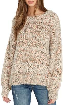 Buffalo David Bitton Preciosa Long-Sleeve Sweater