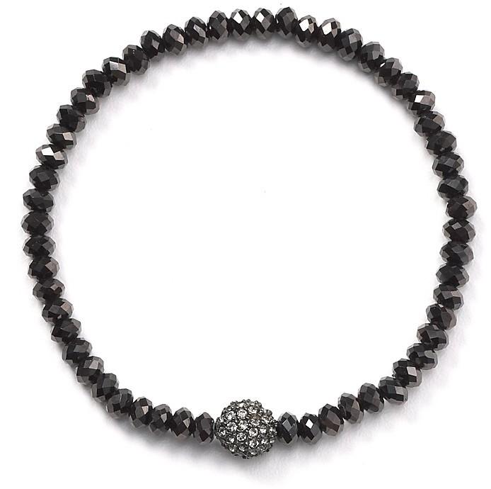 MICHAEL Michael Kors Beaded Pavé Bracelet