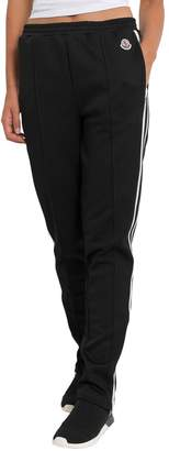 Moncler Jogger With Side Bands