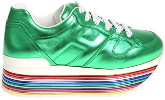 Hogan Glossy H352 Sneakers