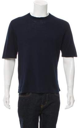 Dunhill Crew Neck Short Sleeve T-Shirt