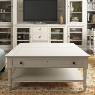 Canora Grey Payton Coffee Table with Lift Top