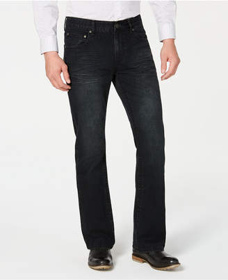 INC International Concepts I.n.c. Men's Boot Cut Jeans