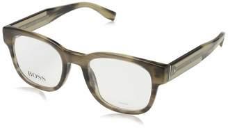 BOSS Hugo Unisex Adults' Hugo Orange Brille Optical Frames