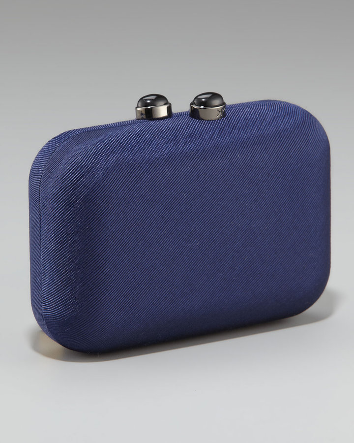 Kotur Margo Clutch, Faille