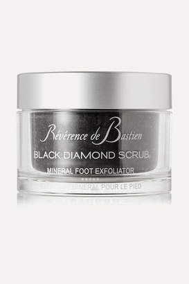 Black Diamond REVERENCE DE BASTIEN Scrub Foot Exfoliant, 200ml - one size