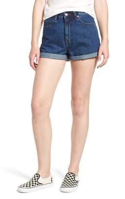 Denim & Supply Ralph Lauren Dr. Denim Supply Co Jenn Denim Shorts