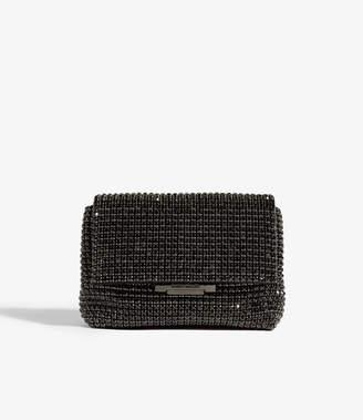 Karen Millen Gem Clutch Bag