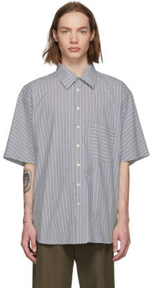 Botter Grey Structure Shirt