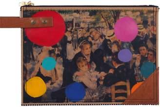 itu' - Clutch Bag S Renoir