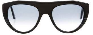 Thierry Lasry Oversize Tinted Sunglasses