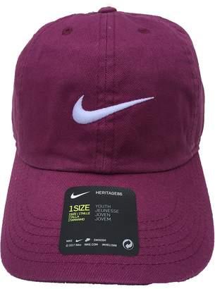 Nike Young Athletes New Swoosh Heritage Adjustable Hat