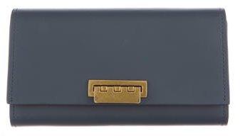 ZAC Zac Posen Leather Eartha Wallet
