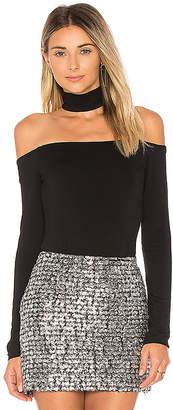 Bailey 44 Hold Court Turtleneck Top