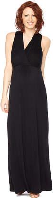 Motherhood Maternity Maxi Dress $44.98 thestylecure.com