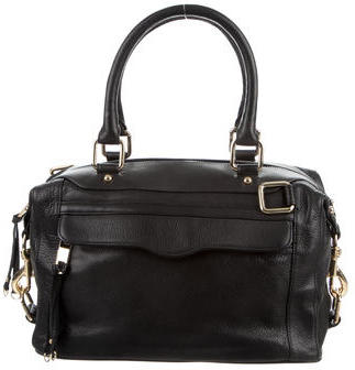Rebecca Minkoff Morning After Bag $150 thestylecure.com