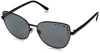 Polo Ralph Lauren Women's 0ph3121 Round Sunglasses