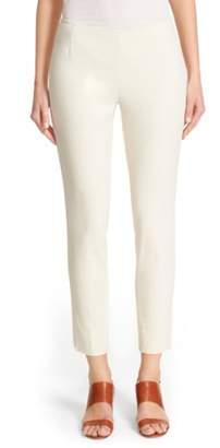 Lafayette 148 New York 'Stanton' Slim Leg Ankle Pants