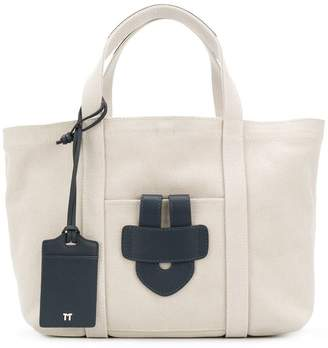 Tila March Simple small tote bag