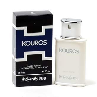 Saint Laurent KOUROS by Eau De Toilette Spray 1.6 oz For Men
