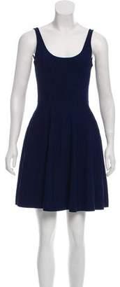 Jay Godfrey Penny Fit & Flare Dress w/ Tags