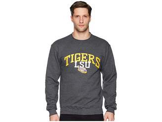 Champion College LSU Tigers Eco Men's Short Sleeve Pullover