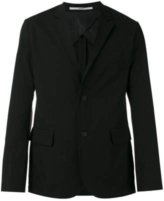Kenzo single-breasted blazer
