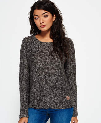 Superdry Super Icarus Knit Jumper
