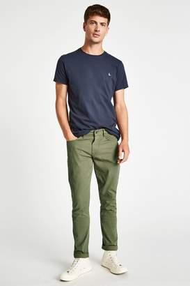 Jack Wills slim broken twill jeans
