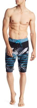 Quiksilver High Island Board Shorts