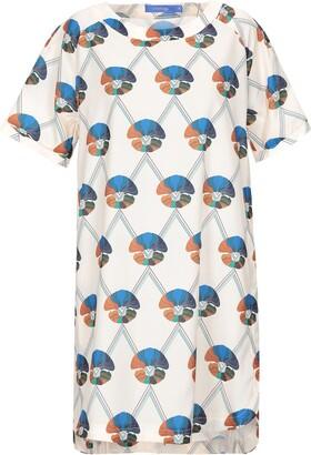 ANONYME DESIGNERS Short dresses - Item 34914811UJ