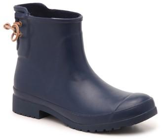 Sperry Top Sider Walker Turf Rain Boot