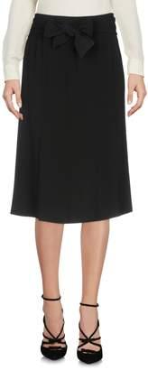 Diana Gallesi 3/4 length skirts