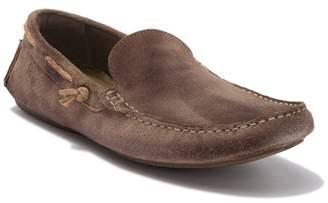 ROAN El Dorado Leather Loafer