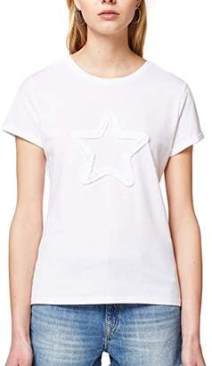 Esprit edc by Women's 038cc1k073 T-Shirt