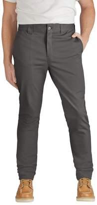 Dickies Mens WP803 Skinny Straight Fit Twill Work Pant