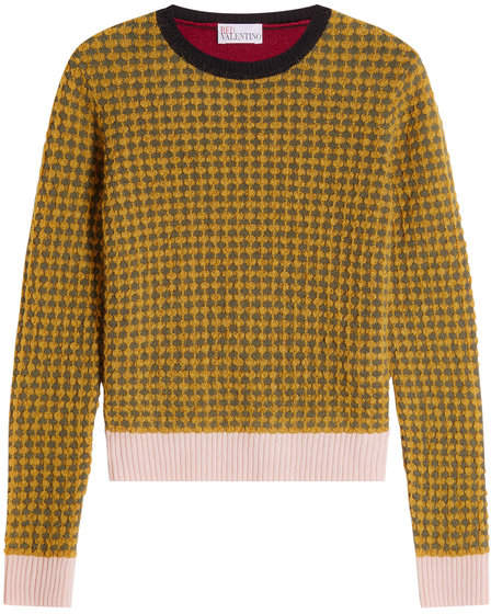 Buy Pullover with Mohair!