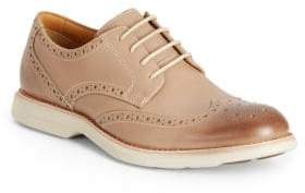 Sperry Bellingham Wingtip Brogues